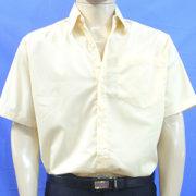 camisa-social-SALMAO-masculina-uniforme-miniara