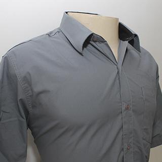 camisa-social-cinza-escuro5-uniforme-miniara