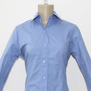 camisete-azul-clara-miniara-uniformes