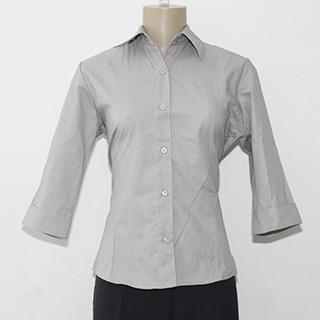 camisete-cinza-claro-miniara-uniformes
