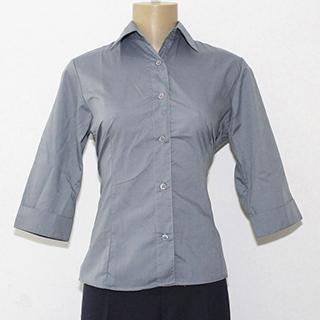 camisete-cinza-escuro-miniara-uniformes