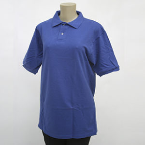 polo-azul-royal-miniara-uniformes
